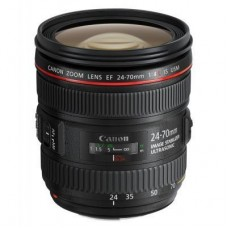 Объектив Canon EF 24-70 F4L IS USM (6313B005)