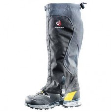 Гамаши Deuter Montana Gaiter M black-granite (39825 7410)