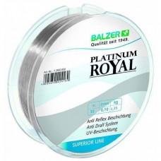 Леска Balzer Platinum Royal (12300 014)