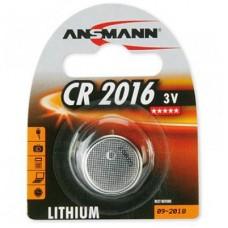 Батарейка Ansmann CR 2016 (5020082)