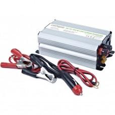 Автомобильный инвертор 12V/220V 300 Вт EnerGenie (EG-PWC-032)