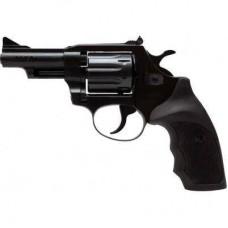 Револьвер под патрон Флобера Alfa 431 (вороненый, пластик) (144942/5)