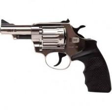 Револьвер под патрон Флобера Alfa 431 (никель, пластик) (144943/13)