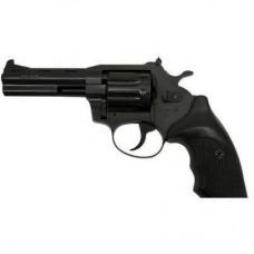 Револьвер под патрон Флобера Alfa 441 (вороненый, пластик) (144911/5)