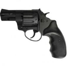 """Револьвер под патрон Флобера STALKER 2.5"""" черный (ST25S)"""