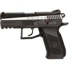 Пневматический пистолет ASG CZ 75 P-07 (16728)