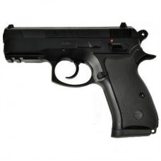 Пневматический пистолет ASG CZ 75D Compact (16200)