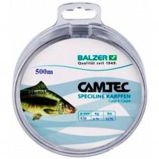 Леска Balzer Camtec карп 0.28мм. 500м. (12162 028)