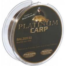 Леска Balzer Platinum Carp 0.35мм 600м (12085 035)