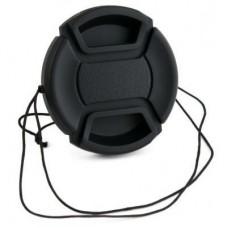 Крышка объектива EXTRADIGITAL Lens Cap D52 (LCP1906)