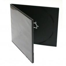 Бокс для диска RIDATA 1*DVD 14мм black (5651659)