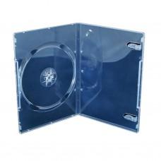 Бокс для диска RIDATA 1*DVD 9мм clear (5719387)