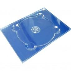 Бокс для диска RIDATA 1*DVD digi TRAY clear (5675594)
