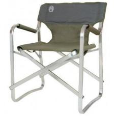 Кресло складное Coleman Deck Chair Green (205470)