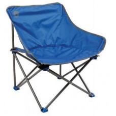 Кресло складное Coleman Kickback Chair (Blue Spots) (2000022416)