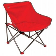Кресло складное Coleman Kickback Chair (Red) (2000022413)