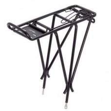 Багажник велосипедный XLC PR-R04 черный (2500602300)