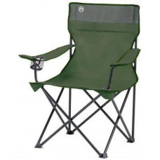 Кресло складное Coleman Standard Quad Chair - Green (3138522054755)