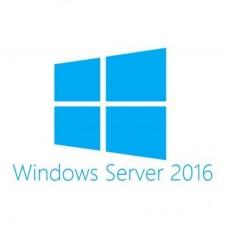 ПО для сервера Microsoft Windows Svr Essentials 2016 64Bit English DVD 1-2CPU (G3S-01045)