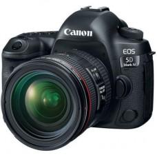 Цифровой фотоаппарат Canon EOS 5D MKIV 24-70 L IS Kit (1483C033)