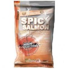 Пеллетс Starbaits Spicy salmon острый лосось 700г (32.59.44)