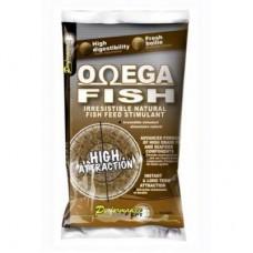 Прикормка Starbaits Omega Fish method mix 2,5кг (32.22.55)