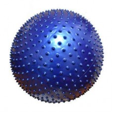 Мяч для фитнеса Rising Фитбол массажный 65 см (GB5055-65)