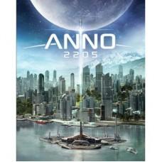 Игра PC Anno 2205