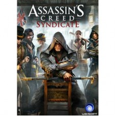Игра PC Assassin's Creed Syndicate