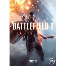 Игра PC Battlefield 1