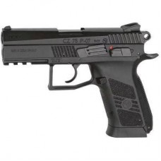 Пневматический пистолет ASG CZ 75 P-07 4,5 мм (16726)