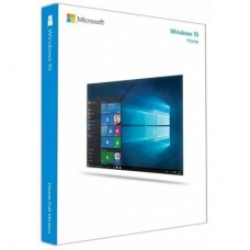 Операционная система Microsoft Windows 10 Home 32-bit/64-bit English USB RS (KW9-00477)