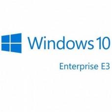Операционная система Microsoft Windows 10 Enterprise E3 VDA Upgrade 1 Year Corporate (4b608b64_1Y)
