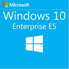 Операционная система Microsoft Windows 10 Enterprise E5 Upgrade 1 Year Corporate (f2c42110_1Y)