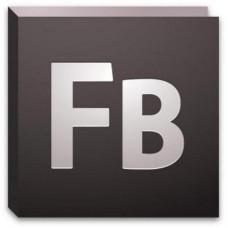 ПО для работы с WEB Adobe Flash Builder Std 4.5 Multiple Russian AOO Lic TLP (65125557AD01A00)