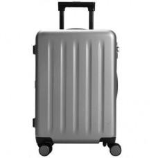 """Чемодан Xiaomi RunMi 90 Points suitcase Grey Stars 20"""" (XNA4001RT)"""