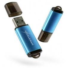 USB флеш накопитель eXceleram 32GB A3 Series Blue USB 3.1 Gen 1 (EXA3U3BL32)