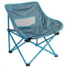 Кресло складное Coleman Kickback Chair (Breeze Blue) (2000024709)