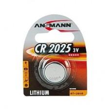 Батарейка Ansmann CR 2025 * 1 (5020142)