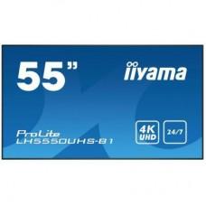 LCD панель iiyama LH5550UHS-B1
