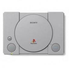 Игровая консоль SONY PlayStation Classic + 20 games (9999591)