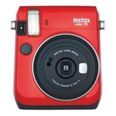 Камера моментальной печати Fujifilm Instax Mini 70 Passion Red (16513889)