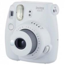 Камера моментальной печати Fujifilm Instax Mini 9 CAMERA SMO WHITE TH EX D (16550679)