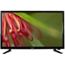 Телевизор Bravis LED-24D1900 + T2 black