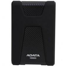 "Внешний жесткий диск 2.5"" 1TB ADATA (AHD650-1TU31-CBK)"