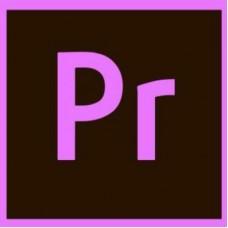 ПО для мультимедиа Adobe Adobe Premiere Pro CC teams Multiple/Multi Lang Lic Subs New (65297627BA01A12)