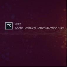 ПО для мультимедиа Adobe Adobe TechnicalSuit 2019 8 Windows English AOO License TLP (65293036AD01A00)