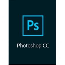 ПО для мультимедиа Adobe Photoshop CC teams Multiple/Multi Lang Lic Subs New 1Year (65297615BA01A12)