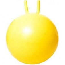 Мяч для фитнеса HouseFit 45 см желтый (DD 61184)