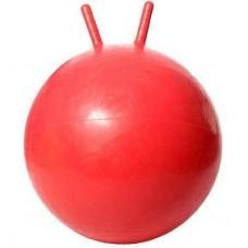 Мяч для фитнеса HouseFit 55 см красный (DD 61185)